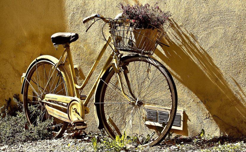 Każdy miłośnik jazdy rowerowej z pewnością czeka, aż wszelkie śniegi oraz lody odejdą już w niepamięć.