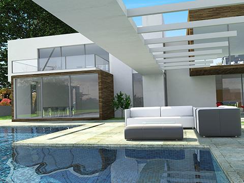 Okres budowy domu jest nie tylko szczególny ale również niesłychanie wymagający.